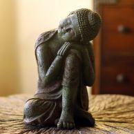 DAVE I WANT THIS Thailand Style Stone Buddha $38