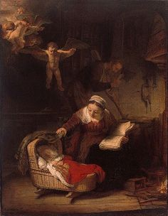 Rembrandt Paintings - Bing Images