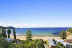 SEASPRAY AT AVOCA   Avoca Beach, NSW   Accommodation