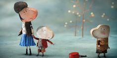 La petite casserole d'Anatole (extrait) Un court-métrage sur le handicap et la tolérance aux César 2015