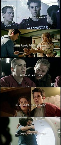 Find images and videos about sad, teen wolf and stydia on We Heart It - the app to get lost in what you love. Teen Wolf Scott, Teen Wolf Mtv, Teen Wolf Ships, Teen Wolf Boys, Teen Wolf Dylan, Teen Tv, Teen Wolf Memes, Teen Wolf Quotes, Teen Wolf Funny