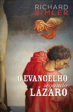 O Evangelho Segundo Lázaro é, provavelmente, o romance mais completo e magistral de Zimler. É sobre uma amizade muito particular, a que une Jesus e Lázaro.