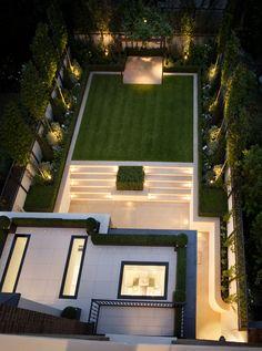 Backyard garden design - 42 inspiring ideas for lovely garden landscape design from our experts 5 – Backyard garden design