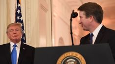 Supreme Court nominee Brett Kavanaugh opposes limiting the power of the presidency. That opinion could have profound consequences for the special counsel investigation. Supreme Court, Investigations, Counseling, Presidents, Empire, Politics, American, Study, Political Books