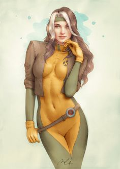 x-men rogue | Tumblr