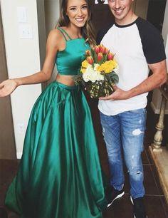 90 Best Two Piece Prom Dress 2016 images  9ac0e489acbd