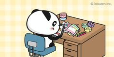 お買いものパンダ【公式】(@Rakuten_Panda)さん | Twitter