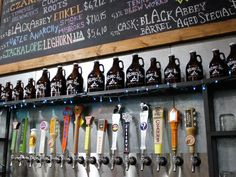 The Picnic Tap — Growler Fill Stations in Nashville - NashvilleLifestyles.com