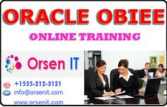 oracle obiee online training,obiee training in usa