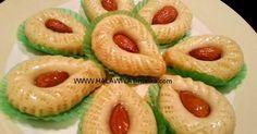 مدونة حلويات مليكة لعشاق الحلويات
