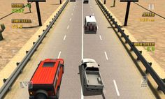 """Android Market Best Android Games 'Traffic Racer' Download Free Android Apps By """"Soner Kara."""""""