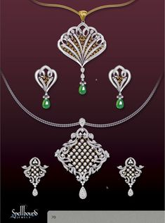 Vaishali Book Centre - Distriburos of vairious kinds of publication on Indian Jewelry such as ace jewels, antiue gold, antique heritage etc. Mom Jewelry, Trendy Jewelry, Jewelry Art, Animal Jewelry, Pendant Design, Pendant Set, Jewellery Sketches, Jewellery Designs, Diamond Cross Necklaces