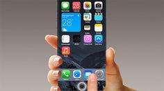 iPhone 7'nin Home Tuşu Dokunmatik Olmayabilir…