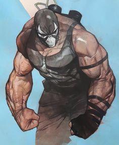 Gotham Villains, Comic Villains, Comic Book Characters, Comic Character, Comic Books Art, Book Art, Batman Comic Art, Marvel Dc Comics, Batman Robin