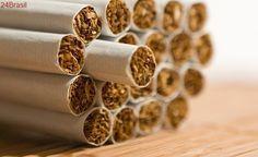 Quase 30% do mercado de cigarros do Espírito Santo é dominado por contrabando