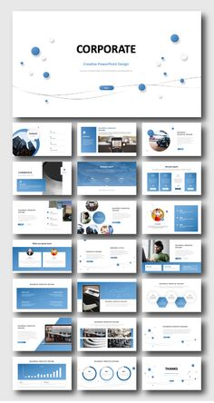 in 1 Minimal Blue & Green PowerPoint Template business professional powerpoint templates Ppt Design, Design Powerpoint Templates, Professional Powerpoint Templates, Poster Design, Creative Powerpoint, Slide Design, Free Powerpoint Templates Download, Chart Design, Flyer Template