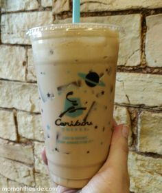 Pack in Last Minute Fun Before School with a 12HourAdventure and Caribou Coffee Perks ad