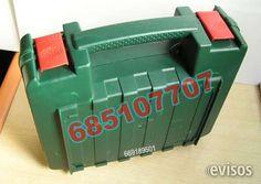 Maletin para taladro atornillador de litio Bosch modelo PSR 10,8  Maletin para taladro atornillador de litio Bosch modelo PS ..  http://malaga-city.evisos.es/maletin-para-taladro-atornillador-de-litio-bosch-modelo-psr-10-8-id-656683