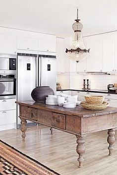 5 Inexpensive (But High Impact) Kitchen Upgrades | Apartment Therapy