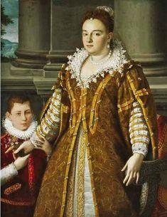 It's About Time: Biography - Bianca Capello de' Medici 1548-1587