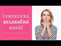 Relaxačná masáž - YouTube Youtube, Lipstick, Youtubers, Youtube Movies