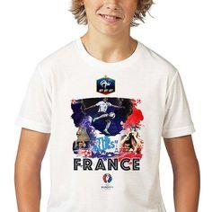 Lilian Thuram, Thierry Henry, France, Euro, Football, Instagram Posts, Mens Tops, Kids, T Shirt