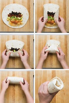 Fold A Burrito, Burrito Wrap, Kitchen Recipes, Cooking Recipes, Healthy Recipes, Pazole Recipe, Best Easy Dinner Recipes, Eat This, Beach Meals