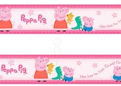Peppa Pig Fondo de Pantalla