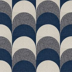 """This area rug features <a href=""""<product_id>660</product_id>"""">In The Deep</a> in Cobalt, Bone and Cobalt/Bone.  To maximize the use of your squares and minimize waste, you'll receive both the arc cuts and the remnants created by cutting the squares. You'll need every piece to create this Stellar Cellar design.  To assemble your rug, just use the FLORdots in the box with your squares. Stick them sticky side-up to your FLOR, not you..."""