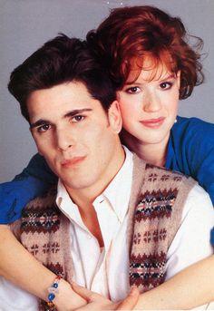 Jake and Samantha, Sixteen Candles (1984)
