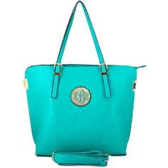 Initial Reaction - Kate Tote, $90.00 (http://www.initialreaction.net/kate-tote/)