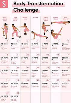 Weight Loss Secrets, Weight Loss Challenge, Workout Challenge, Weight Loss Plans, Weight Loss Program, Lose Weight At Home, Yoga For Weight Loss, How To Lose Weight Fast, Weight Loss Calendar