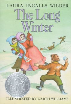 Laura Ingalls Wilder, 'The Long Winter'