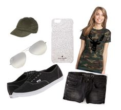 """Casual"" by scotti-allen on Polyvore"