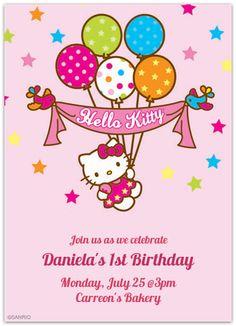 Punchbowl - Daniela's 1st Birthday