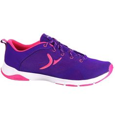 Check out our New Product  360 breathe womens fitness shoes in purple and pink COD Made for fitness ,The 360 BREATHE model is designed for those who want to give it all they have got. It is made out of open weave mesh,which is ultra lightweight for optimal breathability  ₹2,309