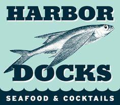 Harbor Docks Seafood and Cocktails in #Destin #Florida. #dining