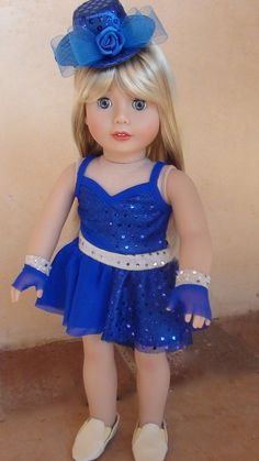 Karen Mom of Three's Craft Blog: Welcome My Newest Doll Cadence, a beautiful Harmony Club Doll!