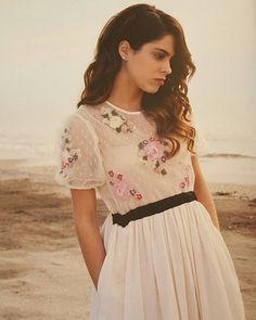 I love Tini's DressTe amo