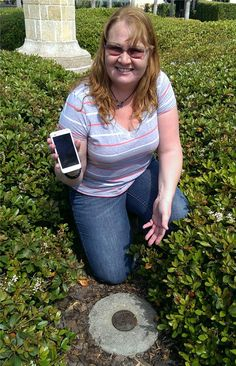 This is a special benchmark geocache and is located in St. Augustine, Florida. There is only one in the state. GEOCAC is the official agency code for Geocachers who report their benchmark recoveries to the National Geodetic Survey. They will be planting one of these in each of the 50 states. To find out more information, you can check out geocache #GC1MVYP. http://www.geocaching.com/geocache/GC1MVYP_florida-geocac-benchmark-project?guid=dd9fd70b-36d3-45cc-b6fd-d1c1535edbc8