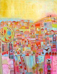 http://blog.arvibel.fr/2014/09/sophie-jourdan-lartiste-qui-illumine-et-reinvente-nos-villes/