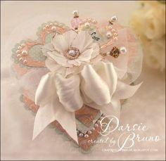 Darsie Bruno Heart Box
