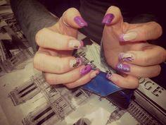 # ricostruzione terry nails. Milano #