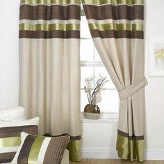 2013 Luxury Modern Windows Curtains Design Collection | Modern Furniture Design