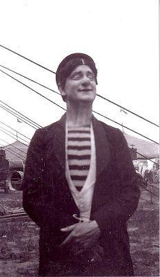 Downie Bros. 1928.
