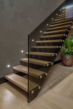 Amazing Luxury Staircase Design Ideas Modern House - Page 29 of 30