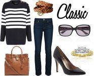 Recently Popular looks on ShopStyle