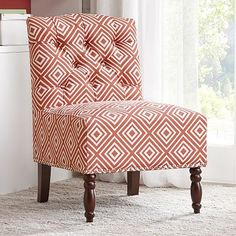 Madison Park Payton Serena Accent Chair