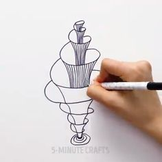Cool and Simple drawing Tricks. - - Cool and Simple drawing Tricks. Hand writing 21 Fun and Simple Drawing Tricks: Easy Tips on How to Draw … Easy Pencil Drawings, Art Drawings For Kids, Art Drawings Sketches, Cute Drawings, Simple Drawings, Drawing Tricks, 3d Art Drawing, House Drawing, Drawing Ideas