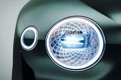 Bentley EXP 10 Speed 6: Britischer Eyecatcher - GQ
